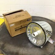 General Electric Lamp / Ballast Asm For Low Mount L4mu40m0a4 New 74737