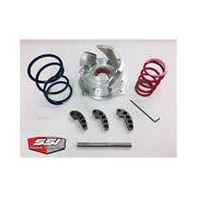 Ssi Polaris 800 Low Elevation Clutch Kit For Axys Pro-s/pro-s/xcr/switchback 16+