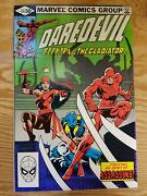 Daredevil 174 First Appearance Of The Hand
