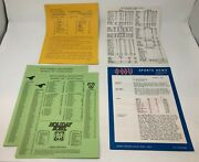 1980 Holiday Bowl Byu Cougars Smu Mustangs Football Stat Sheets Rosters News