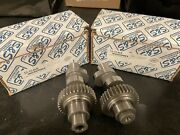 Sands Cycle Gear Drive Cams, 510g For 07 And Up Harley Davidson Twin Cam 33-5246
