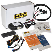 Smartphone / Oem Fob Activated Remote Start Kit For 2015-2020 Gmc Canyon