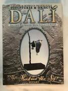 1st Signed Dali The Hard And The Soft Spells For The Magic Of Form Sculpture