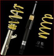 St Coilover St X For Audi A6 4g 4g1 1321000d