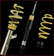 St Coilover St X For Fiat Punto 188 13240007