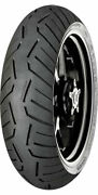 Tyre Road Attack 3 Cr 130/80 -18 66v Continental
