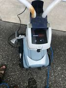 Polaris 9300 Sport Robotic Pool Cleaner This Until Is Turning On But Not Eunibg