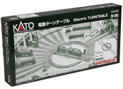 Kato N Scale Unitrack Electric Turntable 20-283 Model Train Supplies Japan New