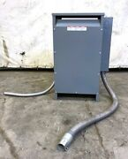Square D Transformer Ee50s3h 1 Ph 50 Kva 240/480 Primary 120/240 Secondary