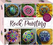 Ultimate Rock Painting Kit By Hinkler Pty Ltd Free Shipping