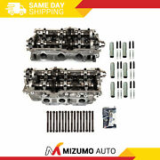 Left And Right Cylinder Head Head Bolts Fit 95-04 Toyota 3.4l Dohc 5vzfe