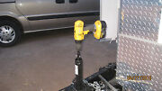 Power Your Trailer Tongue Jack With A Cordless Drill New Video Electric