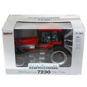 116 Case Ih Magnum 7230 Tractor 25th Anniversary Mark 50 Chase Unit By Ertl