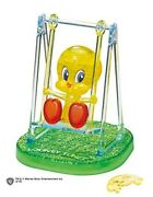 Beverly 3d Crystal Puzzle Baby Tweety 40 Pieces From Japan New F/s