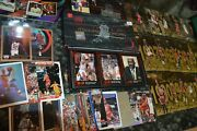 Michael Jordan Basketball Card Collection Over 95 Cards And Wax Packs Must See