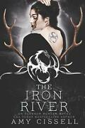 The Iron River By Amy Cissell English Paperback Book Free Shipping