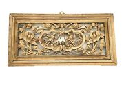 Antique Chinese Carved