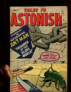 Tales To Astonish 41 3.5 Early Antman
