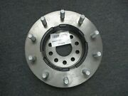 W8006454 Workhorse Hub Adaptor Flange With Bolts