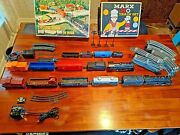 Lot Of 3 Train Sets-lionel And Two Marx Both Marx In Original Boxes