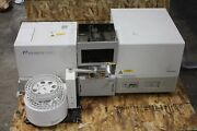 Shimadzu Aa-6601f Atomic Absorption Flame Emission Spectrometer Excellent