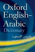 The Oxford English-arabic Dictionary Of Current Usage By N S Doniach New