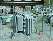 Walthers Cornerstone N Scale Model Transformer Toy