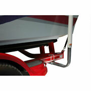 40 Boat Trailer Pvc Post Guide On Adjustable Fits Frames Up To 3 W X 4-1/4 H