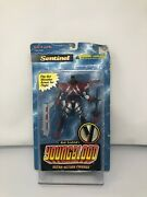 Mcfarlane Toys Spawn Youngblood Sentinel Ultra Action Figure, New