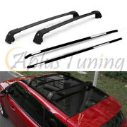 4pcs Roof Rail Crossbars Kits Roof Rack Fit For Land Rover Evoque 2011-2021