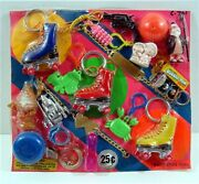 Roller Derby Skates Monster Yoyo Toys Old Gumball Vend Machine Display Card 187
