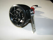 Mg Mgb Triumph New Pair Car Stereo Speakers Small Compact Size