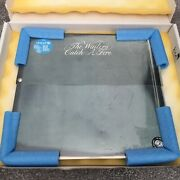 Bob Marley And The Wailers - Catch A Fire Unicef Blue Vinyl Lp No 8/50 Sealed