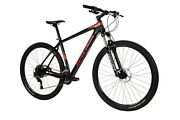 Royce Union Rcf Carbon Mountain Bike - 27.5 And 29