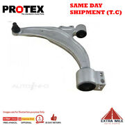 Protex Control Arm - Front Lower For Holden Astra Pj 2d H/b Fwd 2015 - 2016