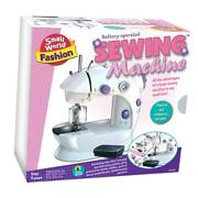 Portable Sewing Machine - Small World Toys Free Shipping