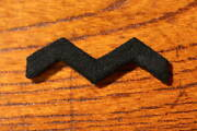 Ww2 Former Jp Army Military Police Officer Badge Free Shipping From Jp M2774
