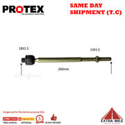Protex Rack End For Bmw 640i F13 2d Cpe Rwd 2012 - 2016