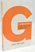 G Quotient Why Gay Executives Are Excelling As Leaders... And What Every Ma...