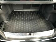 Rear Trunk Liner Floor Mat Cargo Tray Pad For Audi A8 2015-2018 Brand New