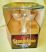Stanadyne Gold Tone Lavatory Faucet Model 84908 Part 17073 Decorator Touch 4