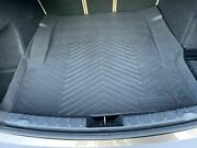 Rear Trunk Liner Floor Mat Cargo Pad For Bmw 3-series F30 M3 F80 2012-2018 New
