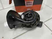 1953 Buick 12volt Nos Horn Low Note Delco Remy 9000423