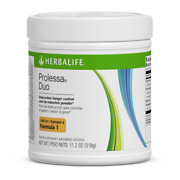 Herbalife Prolessa Duo Hunger Control Fat Reduction 30 Days Or 7 Days Program