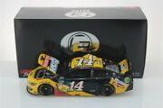 2020 Clint Bowyer 14 Rush Truck Centers 124 Elite 100 Made Free Shipping