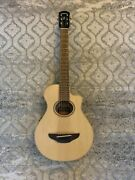 Yamaha Apxt2 Electric Acoustic Guitar 3/4 Size With Gig Bag - Brand New