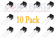 10 Pack Water Level Fill Sensor For Scotsman Ice Machine Maker A39030-021