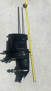 Johnson Evinrude 4 4.5 6 7.5 8 Hp Gearcase Xl Long Lower Unit 434281 1992-up