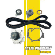 Timing Belt Water Pump Kit For 98-10 Volvo C30 S40 S80 S60 Xc90 S70 Dohc