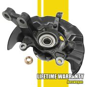 Wheel Hub Steering Knuckle Assembly Right For 2009-2013 Toyota Corolla Matrix